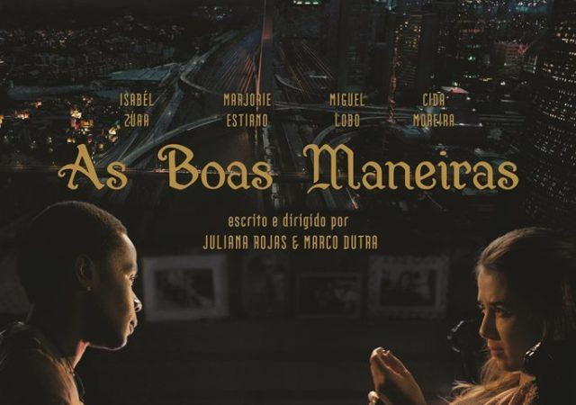 Crítica + Vídeo: As Boas Maneiras