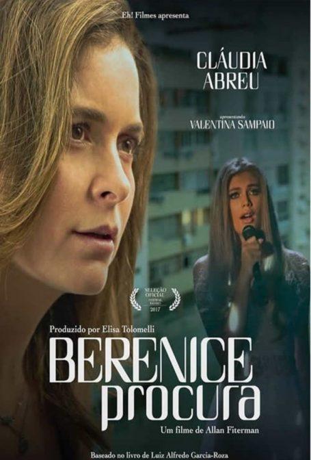 Crítica: Berenice Procura