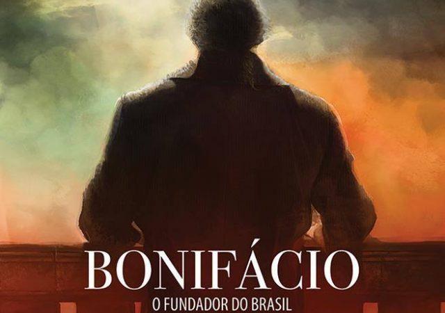 Crítica: Bonifácio – O Fundador do Brasil