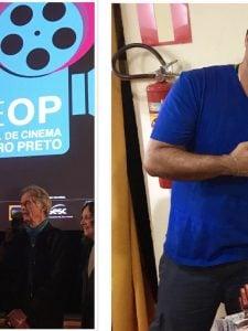 Mostra de Cinema de Ouro Preto 2018: Percepções por Cavi Borges