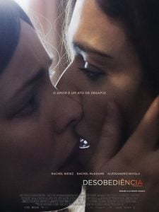 Crítica: Desobediência