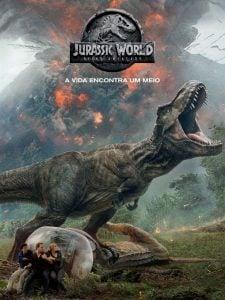 Crítica: Jurassic World: Reino Ameaçado