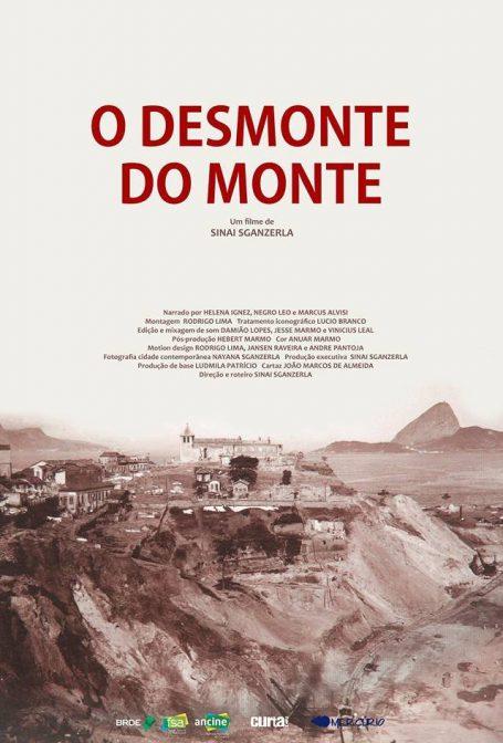 Crítica: O Desmonte do Monte