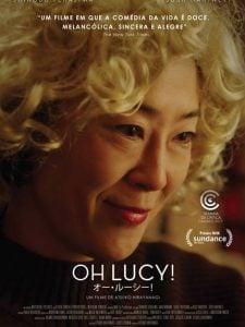 Crítica: Oh Lucy!