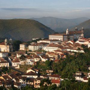 Mostra de Cinema de Ouro Preto 2018: Primeiro Dia