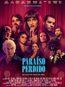 Crítica: Paraíso Perdido