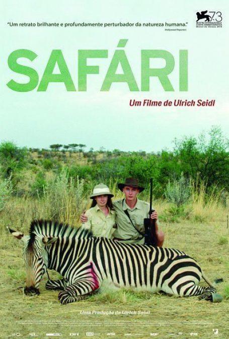 Crítica: Safári