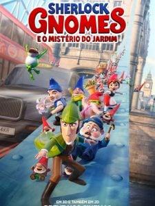 Crítica: Gnomeu e Julieta: O Mistério do Jardim