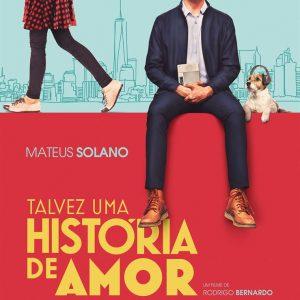 Crítica: Talvez Uma História de Amor