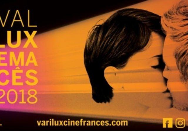 FESTIVAL VARILUX DE CINEMA FRANCÊS 2018: Pílulas-Críticas