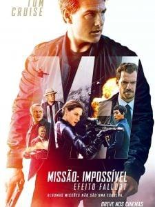 Crítica: Missão Impossível 6: Efeito Fallout