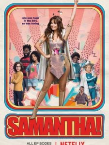 Crítica Séries: Samantha!