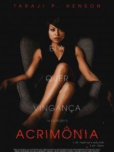 Crítica: Acrimônia