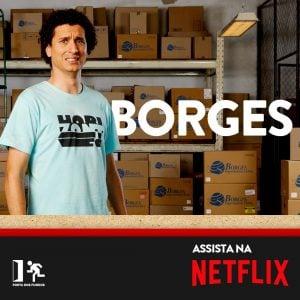Crítica Séries: Borges