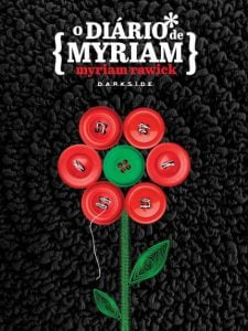 Resenha Livro: O Diário de Myriam