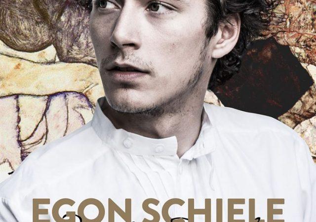 Crítica: Egon Schiele – Morte e a Donzela