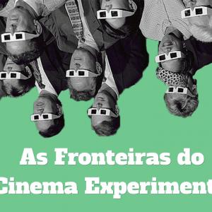 Vídeo Exclusivo: Festival Ecrã e As Fronteiras do Cinema Experimental