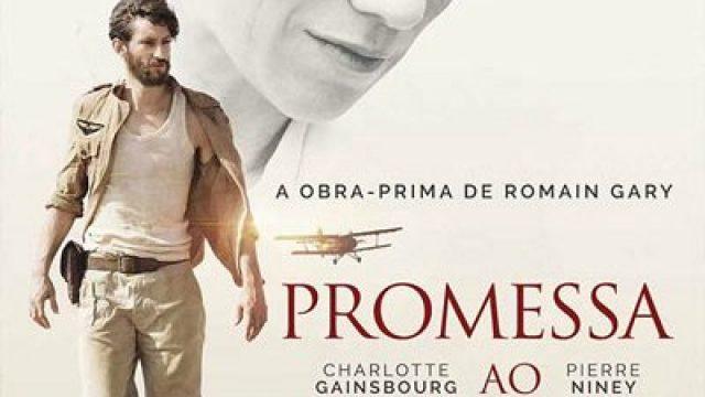 Crítica: Promessa ao Amanhecer