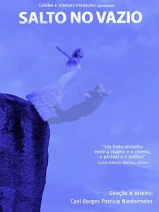 Crítica + Trailer: Salto no Vazio