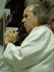 Crítica Curta: Sensei Medhi