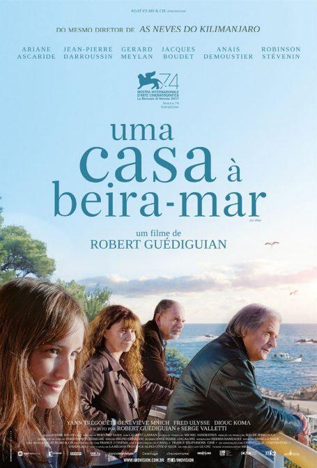Crítica: Uma Casa à Beira-Mar
