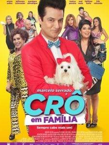 Crítica: Crô Em Família