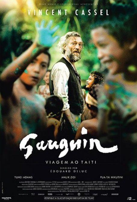 Crítica: Gauguin: Viagem ao Tahiti