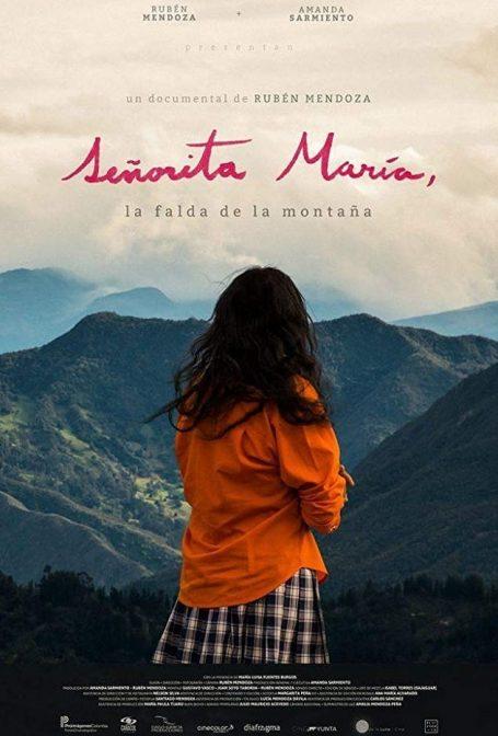 Crítica: Senhorita Maria, A Saia da Montanha