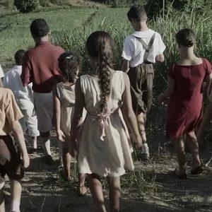 Crítica Curta: A Menina Banda