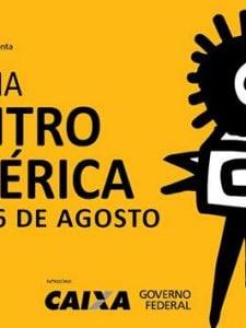 14/08 à 26/08: RJ: Cinema Centroamérica 2018