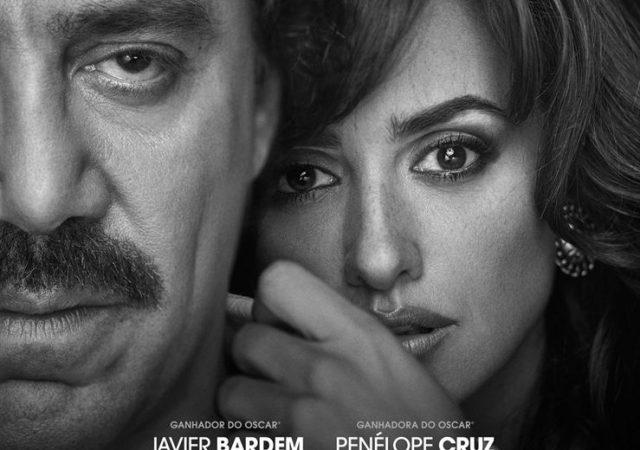 Crítica: Escobar – A Traíção