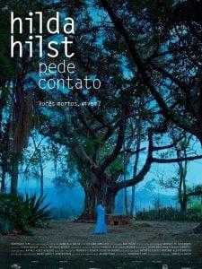 Crítica: Hilda Hilst Pede Contato