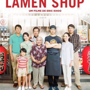Crítica: Lámen Shop