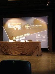 CineBH 2018: O Segundo Dia