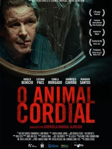 Crítica + Vídeo: O Animal Cordial