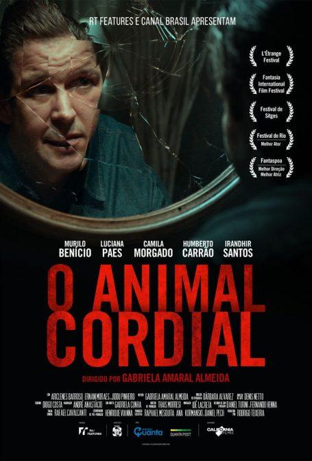 Crítica + Vídeo: O Animal Cordial