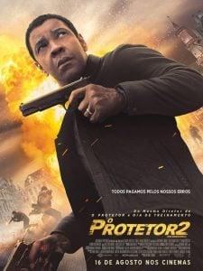 Crítica: O Protetor 2