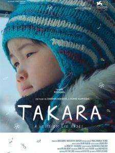 Crítica: Takara – A Noite Em Que Nadei