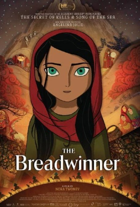 Crítica: The Breadwinner – A Ganha-Pão