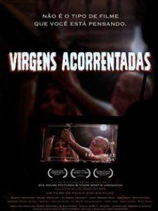 Crítica: Virgens Acorrentadas
