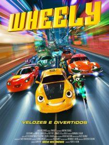 Crítica: Wheely – Velozes e Divertidos
