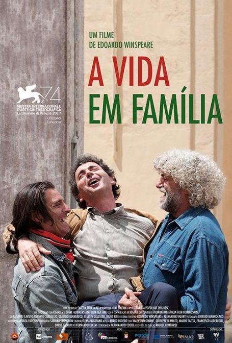 Crítica + Trailer: Vida Em Família
