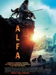 Crítica: Alfa