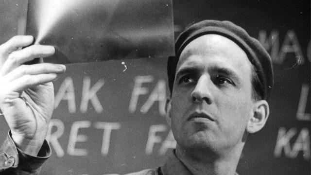 """27/09: RJ: Centenário Ingmar Bergman: """"A Hora do Lobo"""""""