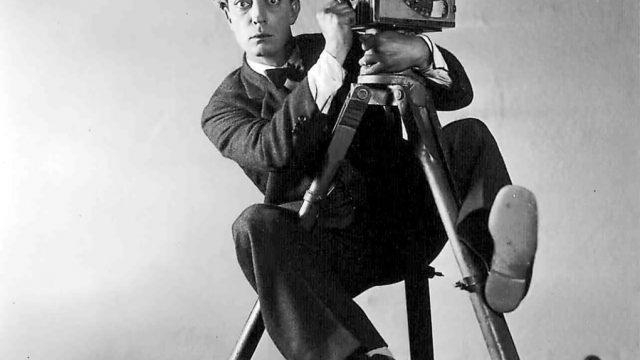 26/09 à 14/10: CCBB RJ: Mostra Buster Keaton – O Mundo é Um Circo