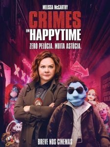 Crítica: Crimes em Happytime