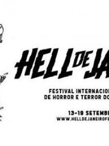 13 à 19/09: RJ: Festival Hell de Janeiro 2018