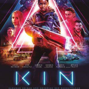 Crítica: Kin