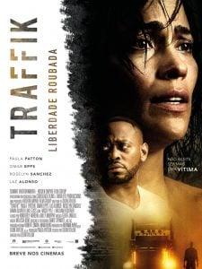 Crítica: Traffik – Liberdade Roubada
