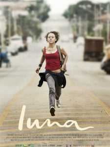 Crítica: Luna